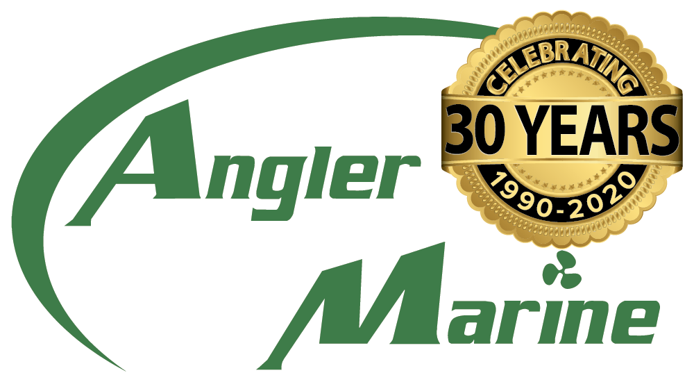 Angler Marine Celebrates 30 Years!