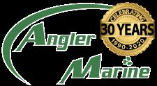 Angler Marine, Inc. Logo